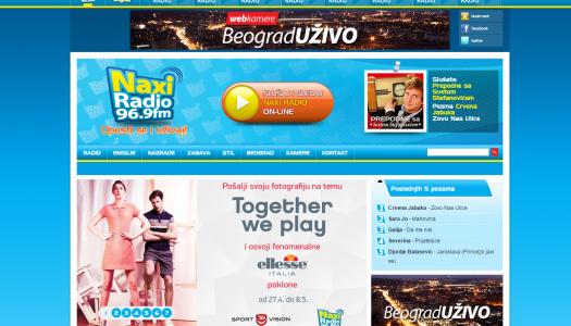 Naxi.rs ulazi u ABC web odit